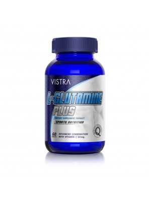 VISTRA Glutamine 1000 mg Repair and Recovery
